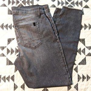 Joe's Jeans Women's Gray Skinny Cut- NEVER WORN